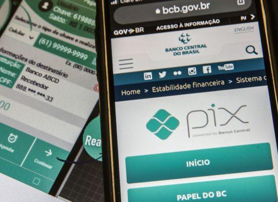 Contatos do celular poderão ser integrados ao Pix a partir de abril