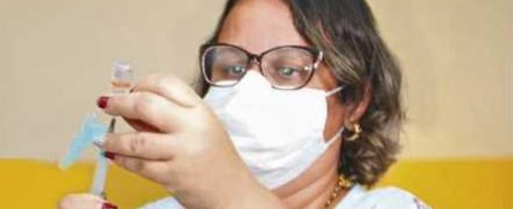 Covid-19: Prefeitura abre cadastro para vacinação de profissionais da rede privada de Saúde