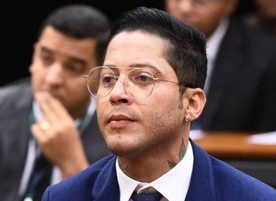 Deputado Kannário pede descriminalização da conduta de usuário de maconha no Brasil