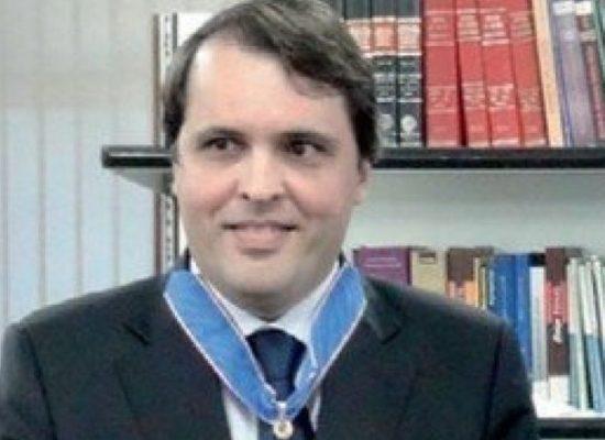 Desembargador Roberto Maynard Frank é eleito presidente do TRE-BA