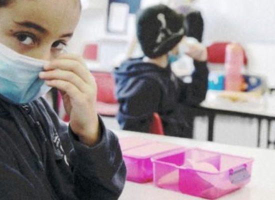 Escolas são os locais mais seguros para as crianças, diz representante da Unicef