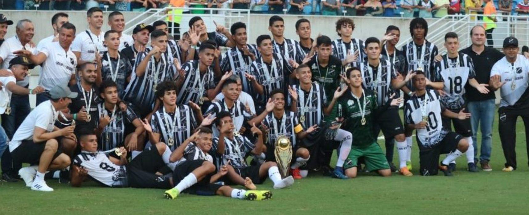 Federação anuncia cancelamento do Campeonato Potiguar