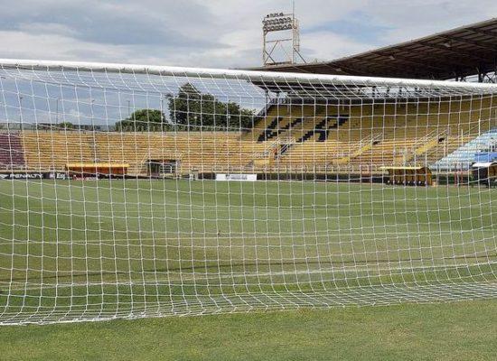 FPF leva duelo entre Mirassol e Corinthians para Volta Redonda
