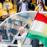 Fraternidade é maior que fratricídio, diz papa Francisco no Iraque
