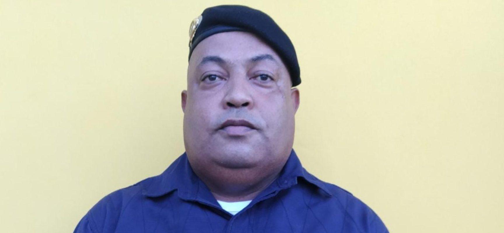 Rosivaldo Oliveira é o novo comandante da Guarda Municipal de Ilhéus