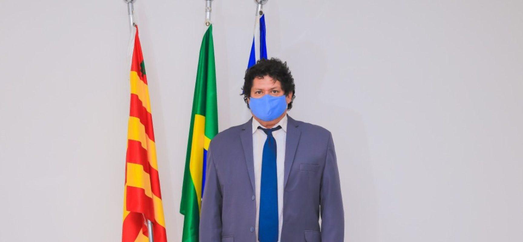 Vereador Edvaldo Gomes defende construção de estrada de integração do Bco. da Vitória, DII e rodovia Ilhéus-Itacaré