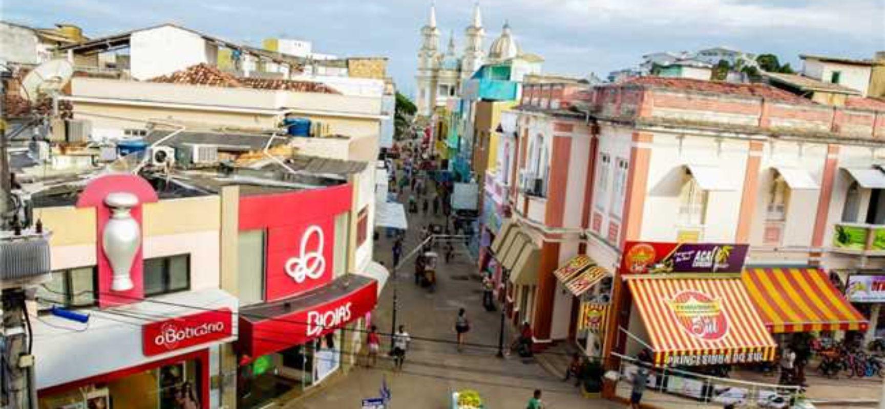 Ilhéus: Mobilização no comércio e renegociação de dívidas celebram Dia do Consumidor