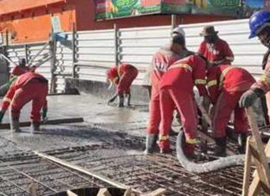 Ilhéus: Obras públicas seguem em ritmo intenso; Canal do Malhado possui 70% de avanço físico