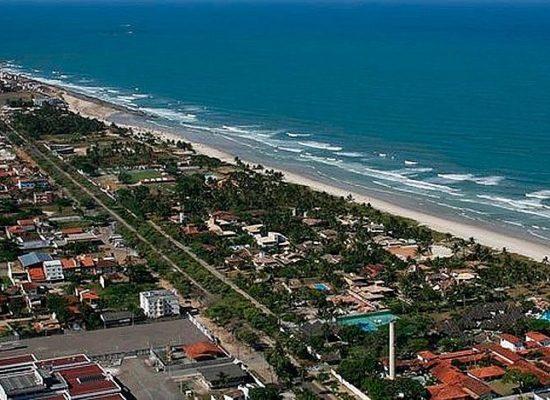 Ilhéus: venda de bebidas alcoólicas e cabanas de praia estão suspensas neste final de semana