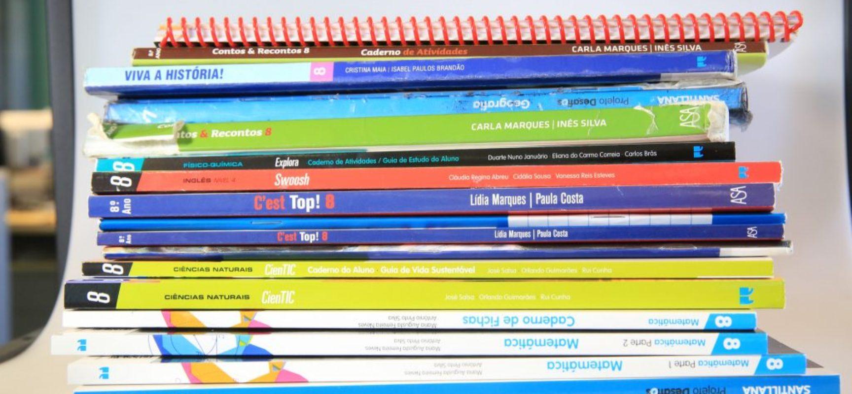 Material de estudo pode ser retirado nas escolas da rede municipal de Ilhéus até quinta-feira