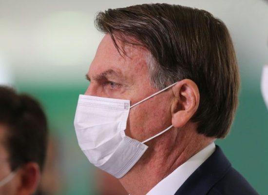 Pouco uso de palavrões por Bolsonaro reforça tese de que ele sabia que conversa com Kajuru seria divulgada