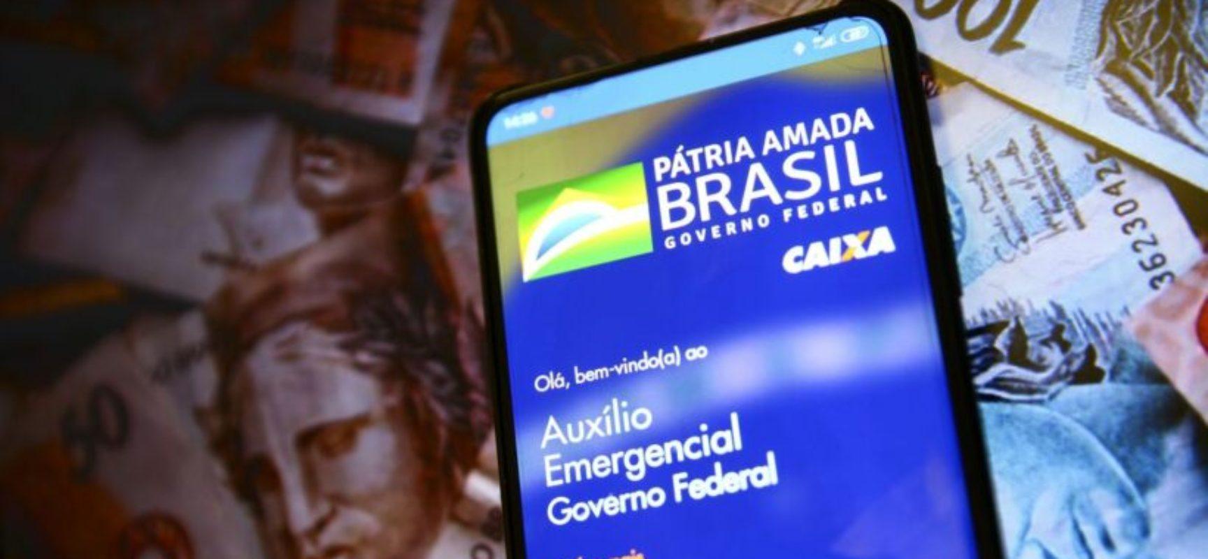 Paulo Guedes afirma que auxílio emergencial ficará entre R$ 175 a R$ 375