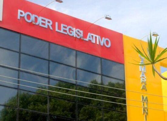 Câmara de vereadores de Ilhéus, PAUTA DA 19ª SESSÃO, 20/04/2021