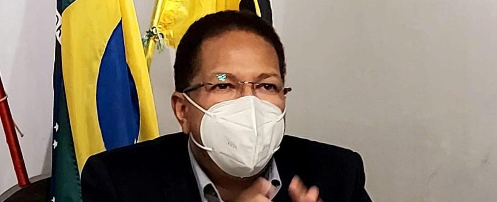 Prefeito Augusto Castro sanciona Lei que institui Auxílio Emergencial para baixa renda em Itabuna