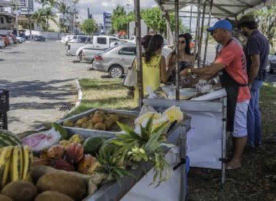 Prefeitura de Itabuna confirma a realização da Feira de Agricultura Orgânica