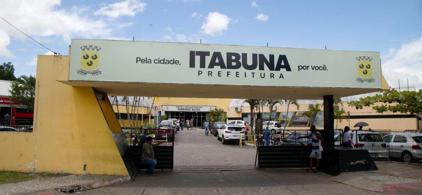 Prefeitura realiza consulta popular online para elaboração do LDO 2022 de Itabuna