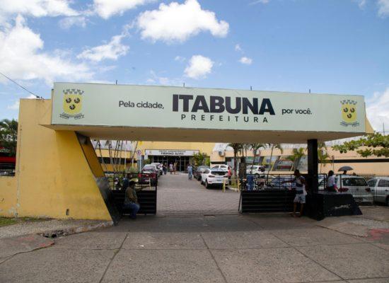 Prefeitura de Itabuna abre segunda chamada de recadastramento de servidores