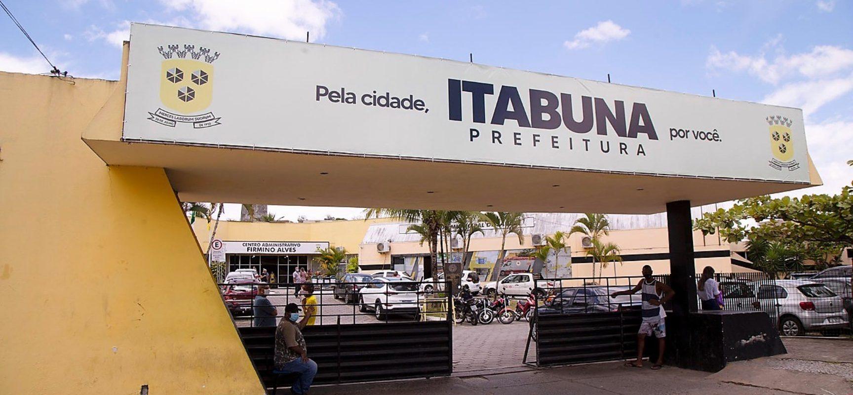 Recadastramento dos servidores municipais de Itabuna termina sexta-feira