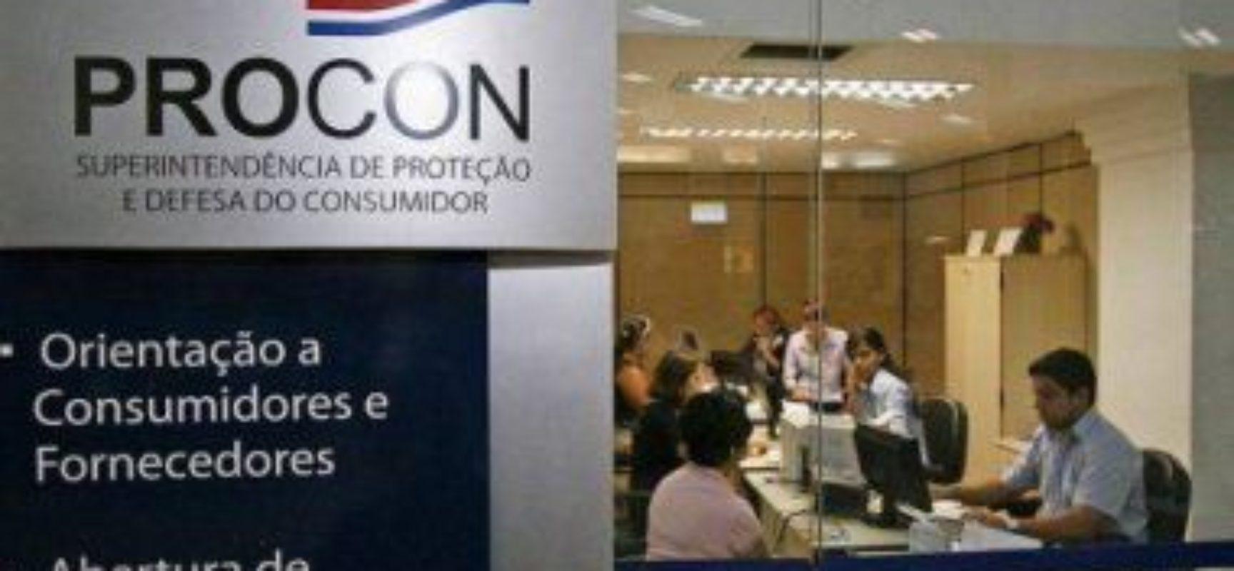 Procon-BA realiza mutirão virtual de renegociação de dívidas