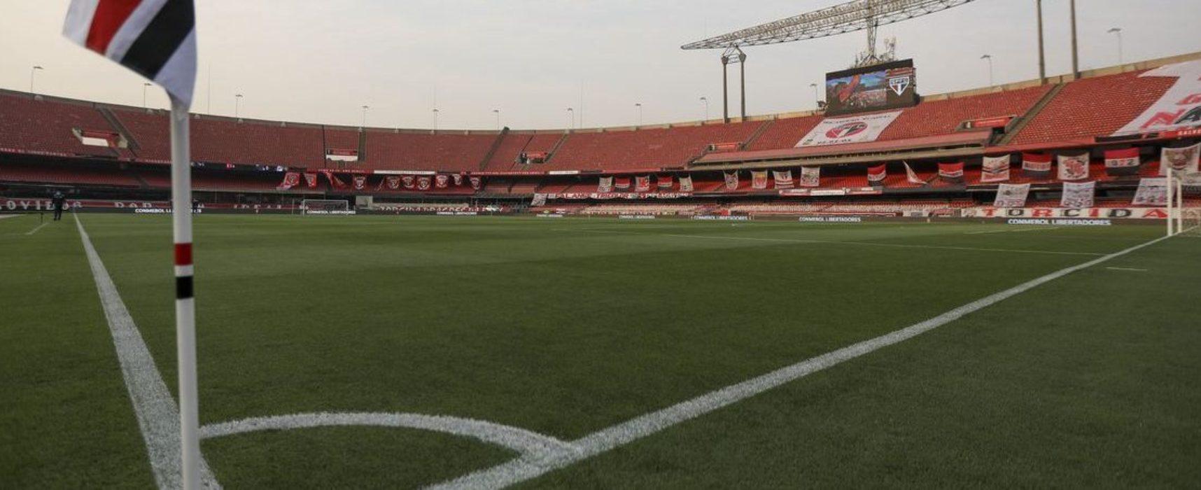Federação anuncia retorno do Campeonato Potiguar