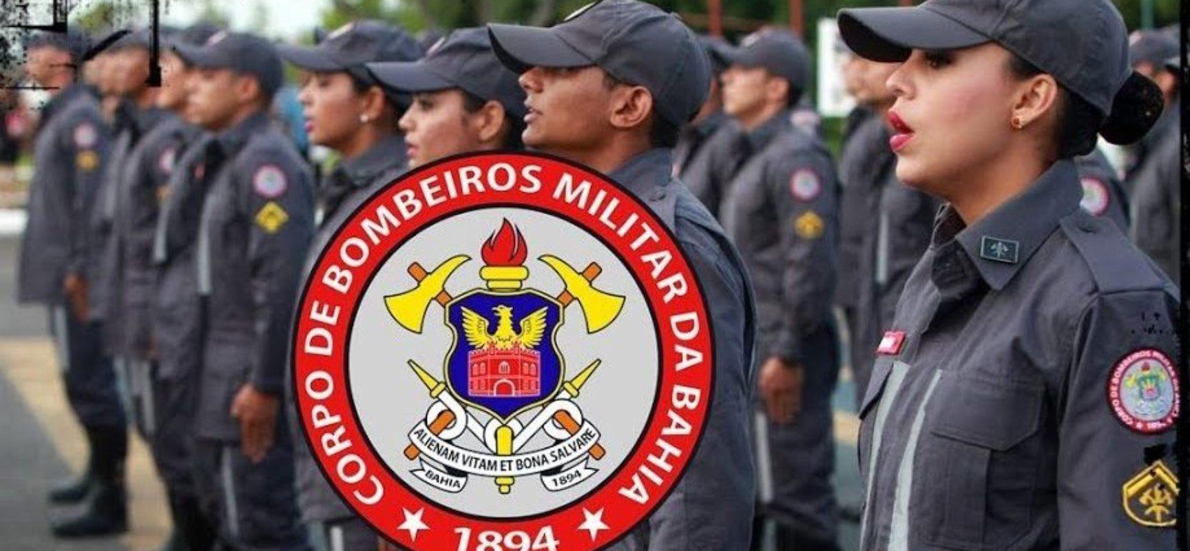 QUARENTENA SOLIDÁRIA – 5º Grupamento de Bombeiros Militar (Ilhéus)