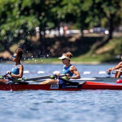 Remo: Brasil estreia no Pré-Olímpico com chances de classificação