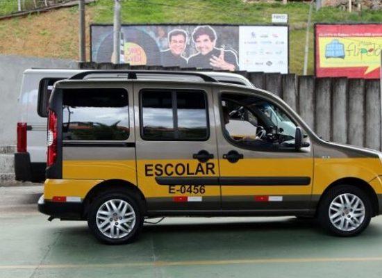 Rui Costa anuncia prorrogação do IPVA dos transportes escolares