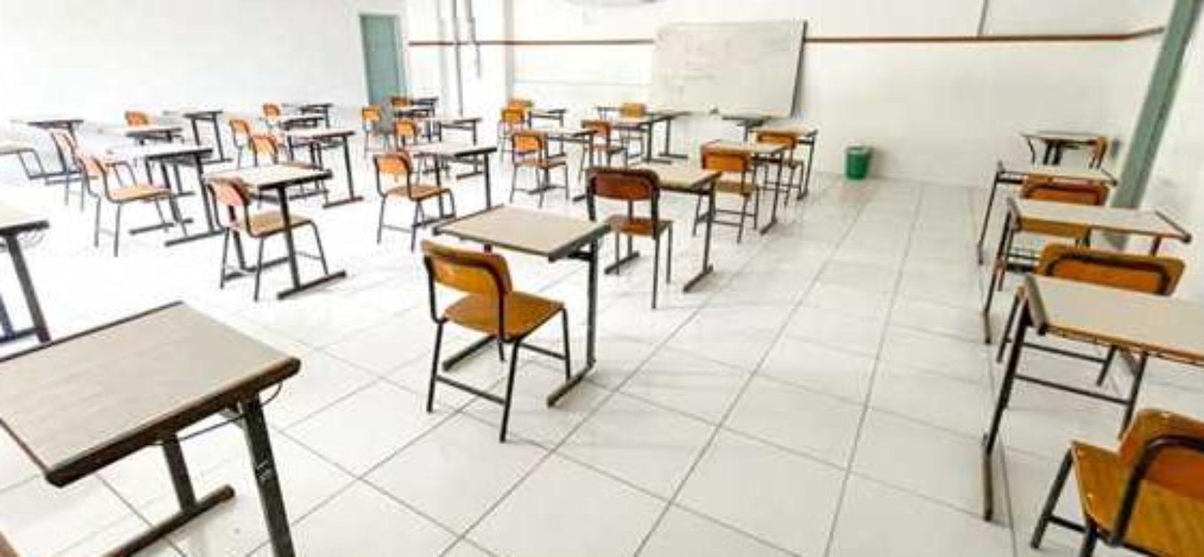 Seduc realiza plantão pedagógico para retirada de material de estudo a partir desta segunda (29)