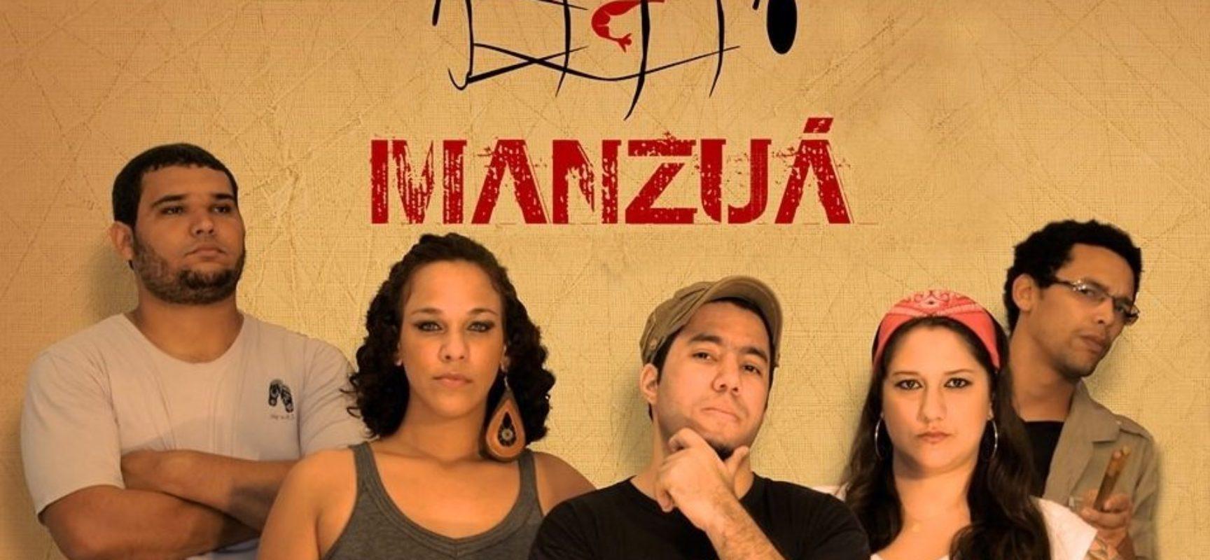 Show da banda Manzuá encerra 7º Festival de Cinema Baiano, neste sábado (27)