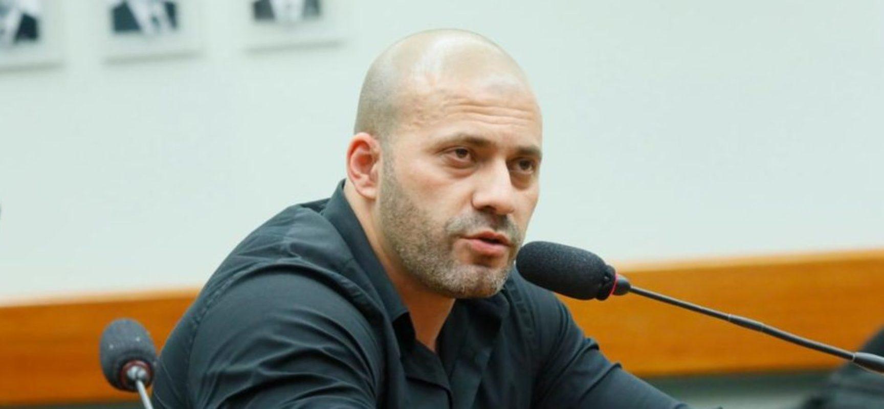 PGR pede que deputado Daniel Silveira volte para a prisão