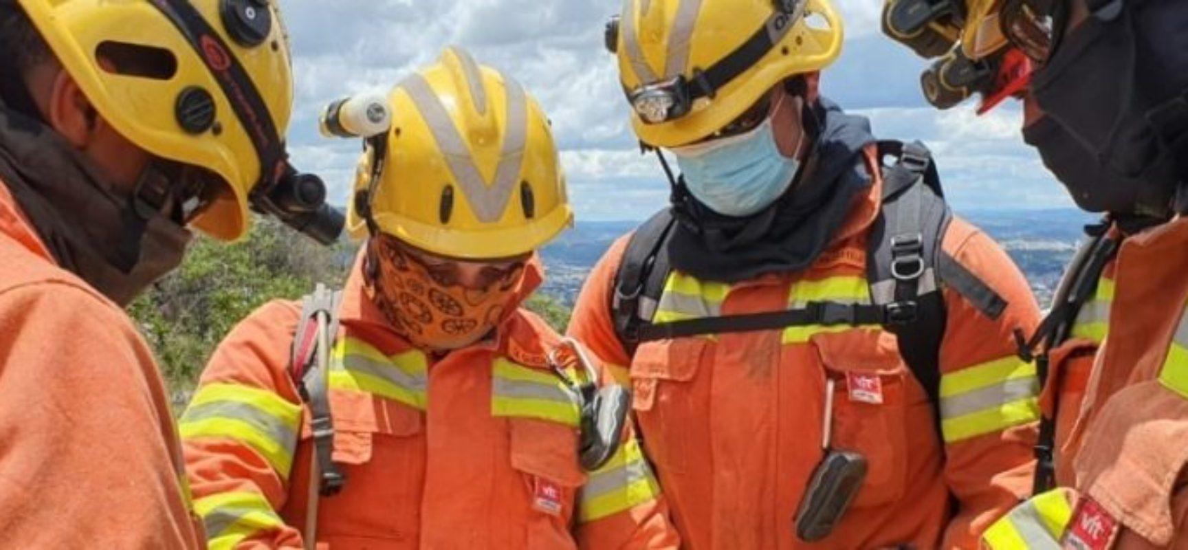 Corpo de Bombeiros fará live junina com dicas de prevenção a acidentes durante o São João