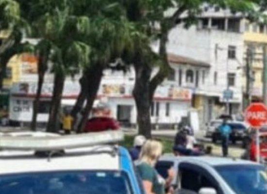 Terceiro envolvido na morte de coordenador do Ciretran de Itabuna é preso