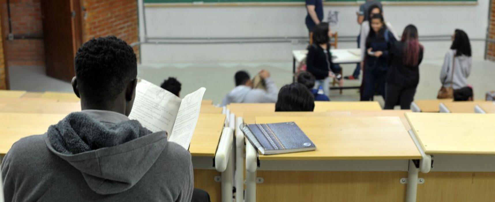 Faculdade de Feira de Santana realiza vestibular solidário