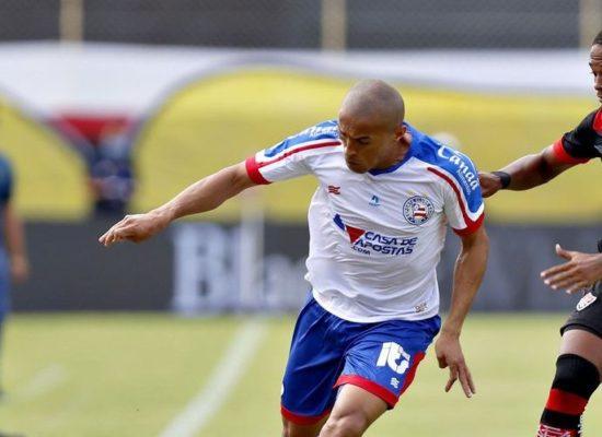 Vitória ganha do Bahia na Copa do Nordeste