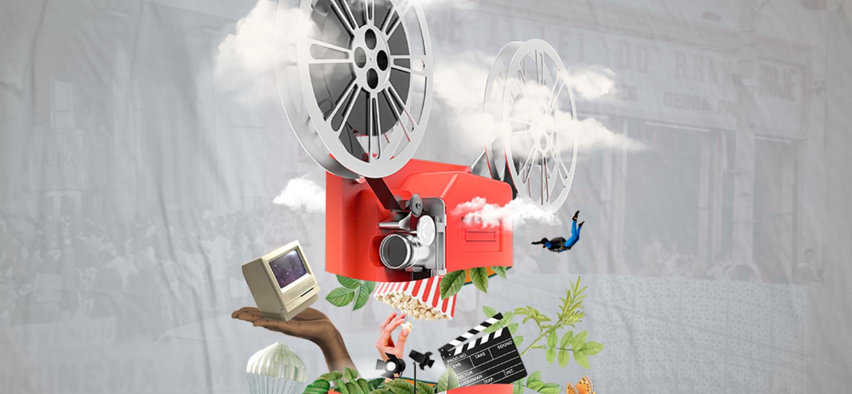 3ª Mostra Cinemas do Brasil abre inscrições para filmes sobre cinemas de rua do país.