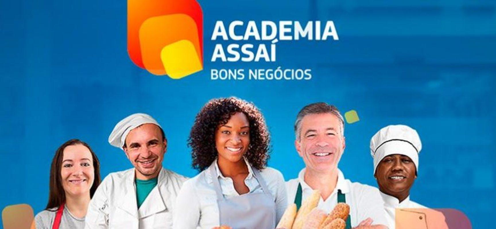 Assaí Atacadista oferece cursos que auxiliam micros e pequenos empreendedores do setor alimentício