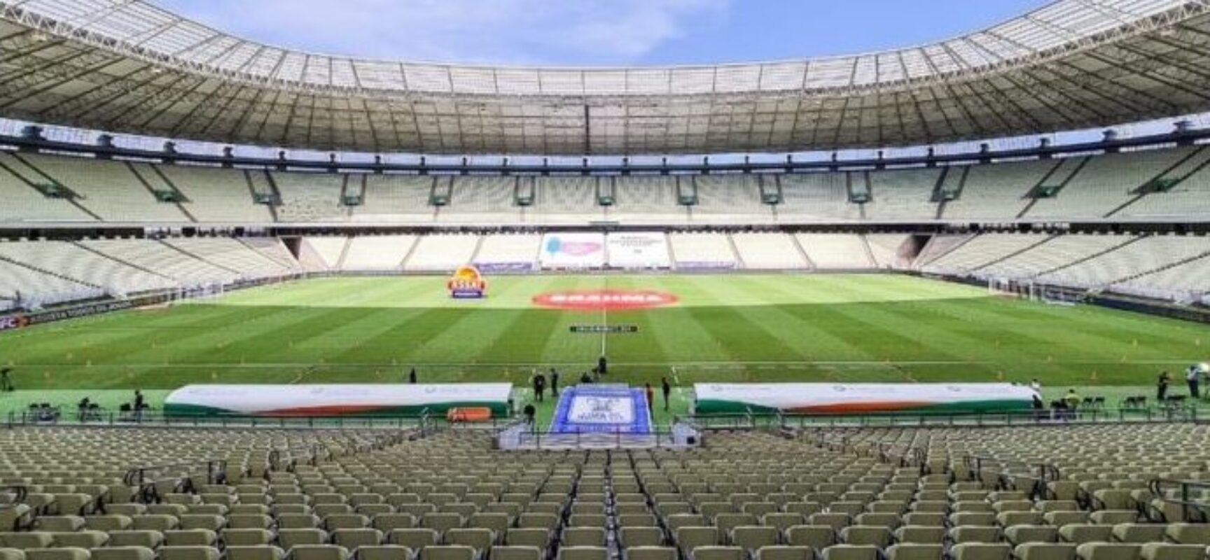 CBF detalha jogos da dupla Ba-Vi na semifinal da Copa do Nordeste