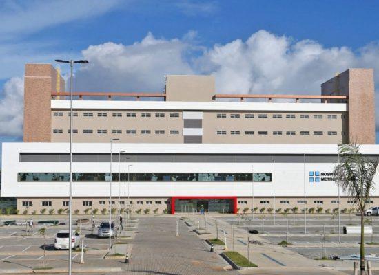 Covid-19: Hospital Metropolitano oferta vagas para médicos intensivistas