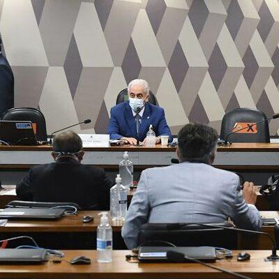 Relatório da CPI da Covid lista ao menos 11 crimes de Bolsonaro