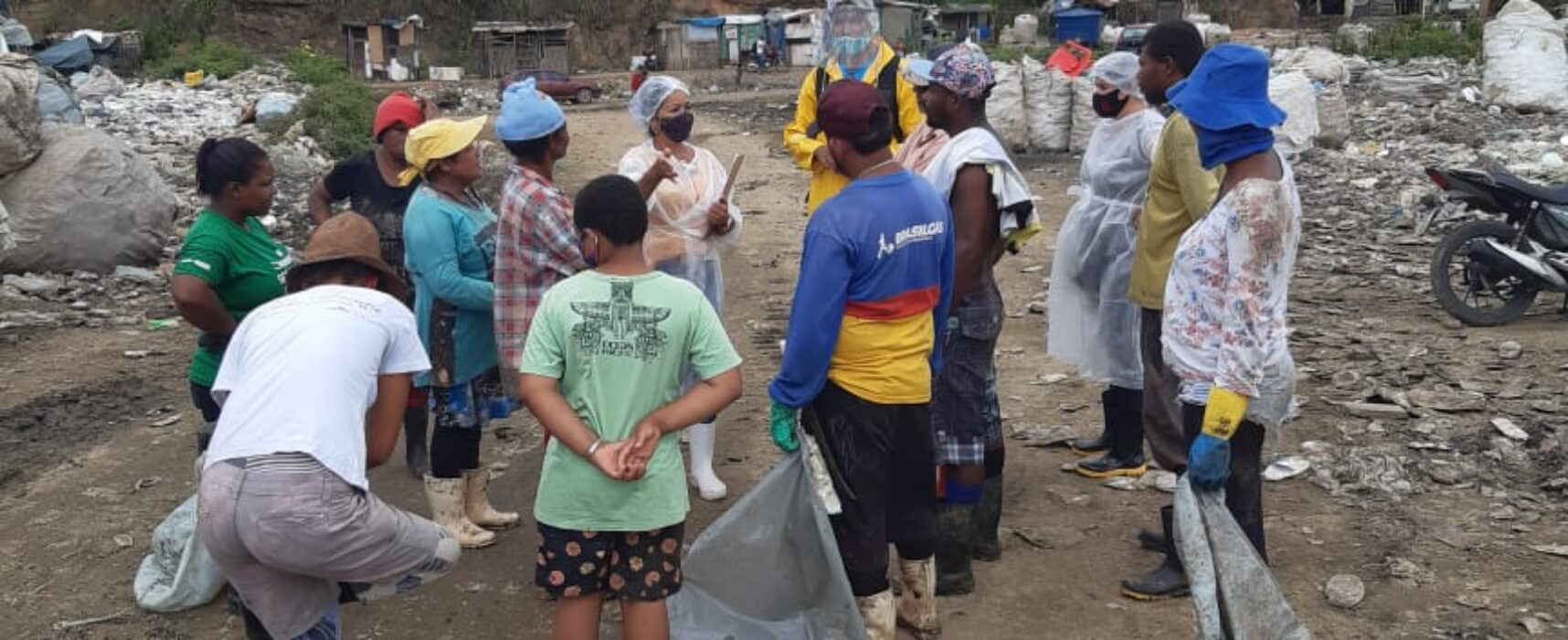 Famílias retiradas do lixão de Itabuna receberão Auxílio Moradia da Secretaria de Promoção Social