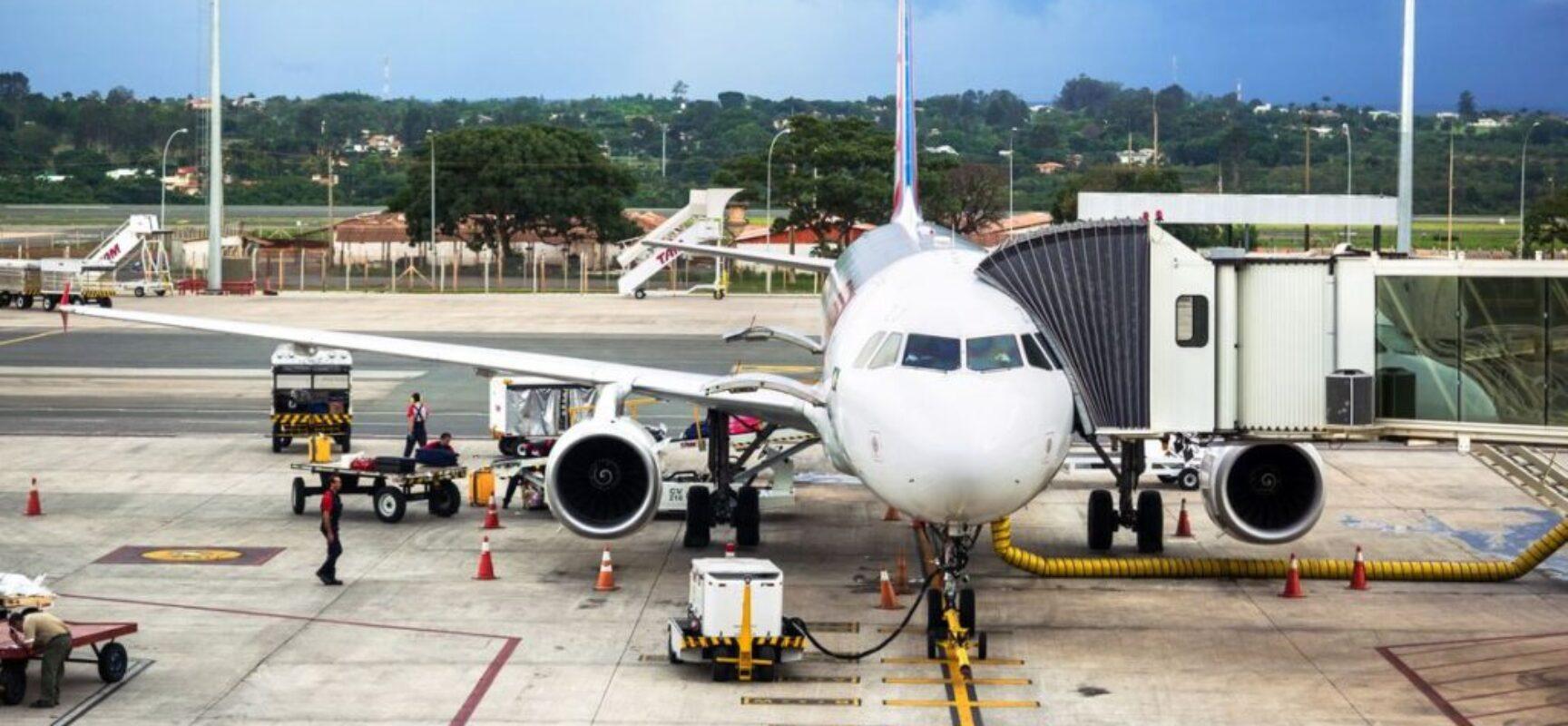 França suspende voos com origem ou destino ao Brasil por conta de variante da Covid-19