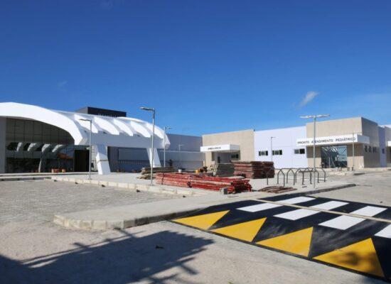 Governo inaugura em maio Hospital Materno-Infantil de Ilhéus