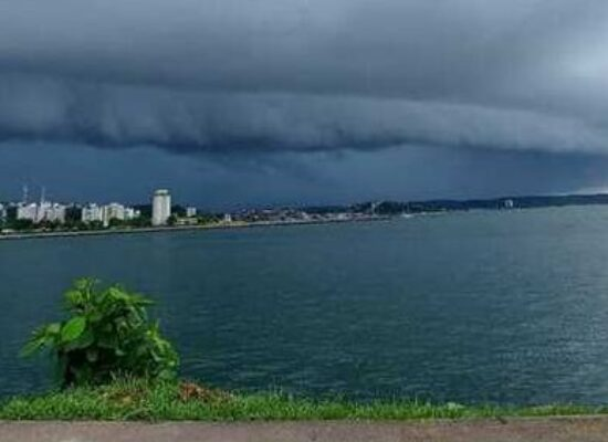 ILHÉUS: Defesa Civil de Ilhéus alerta para grande volume de chuvas