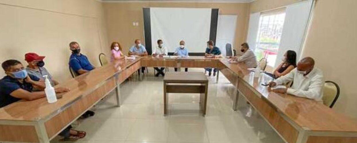 Ilhéus: Governo e COMDERUPES dialogam sobre políticas públicas para a zona rural