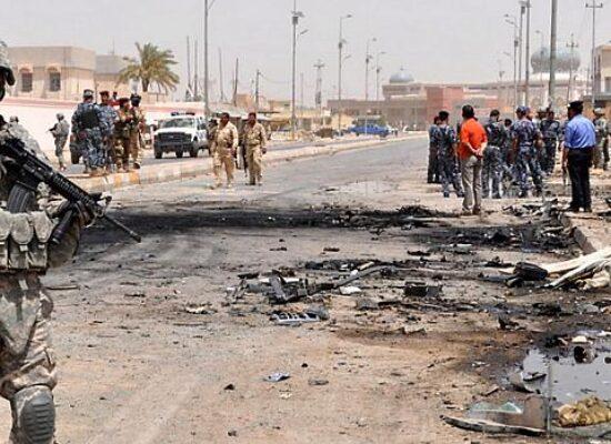 Iraque: explosão de tanque de oxigênio em hospital mata 82 pessoas