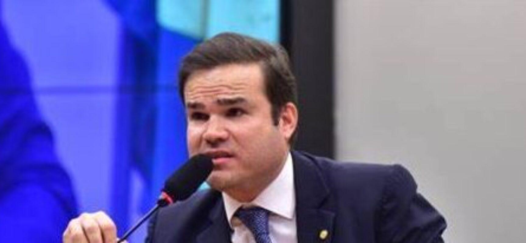 """""""João Leão é o nome que a gente apoia para 2022"""", diz Cacá"""