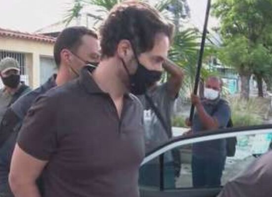 Justiça nega pedido de afastamento de Dr. Jairinho da Câmara Municipal do Rio