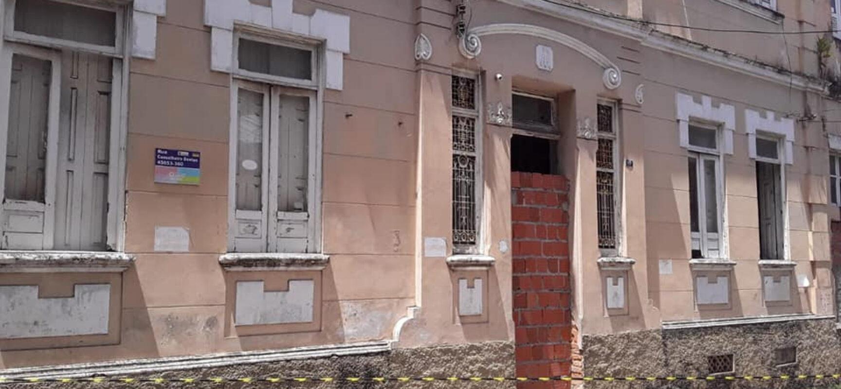 Movimento Preserva Ilhéus denuncia abandono do patrimônio histórico do município aos Ministérios Públicos Estadual e Federal
