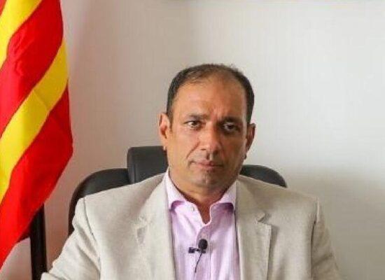 """""""Nossa reforma visa aprimorar ainda mais a gestão pública"""", afirma prefeito Mário Alexandre"""