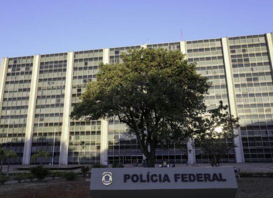 PF faz operação contra grupo suspeito de furtos a caixas eletrônicos